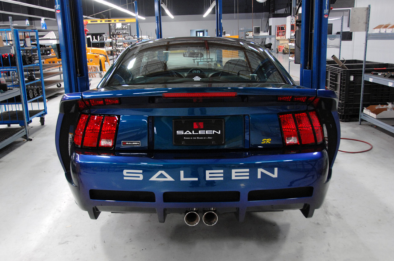 Seeking history of 95 0013 sr the saleen forums at soec org