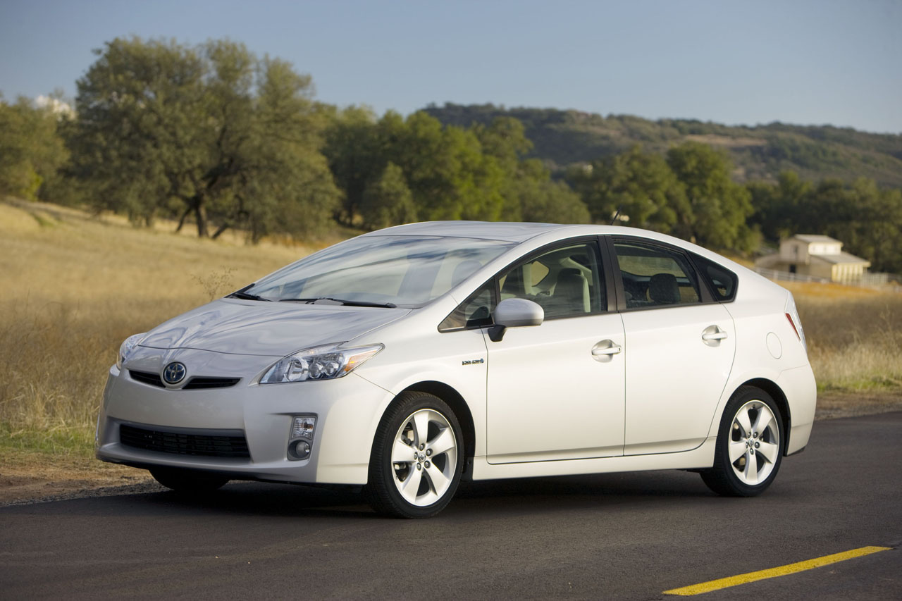 Toyota Prius Named Best Value Nissan Armada Worst By