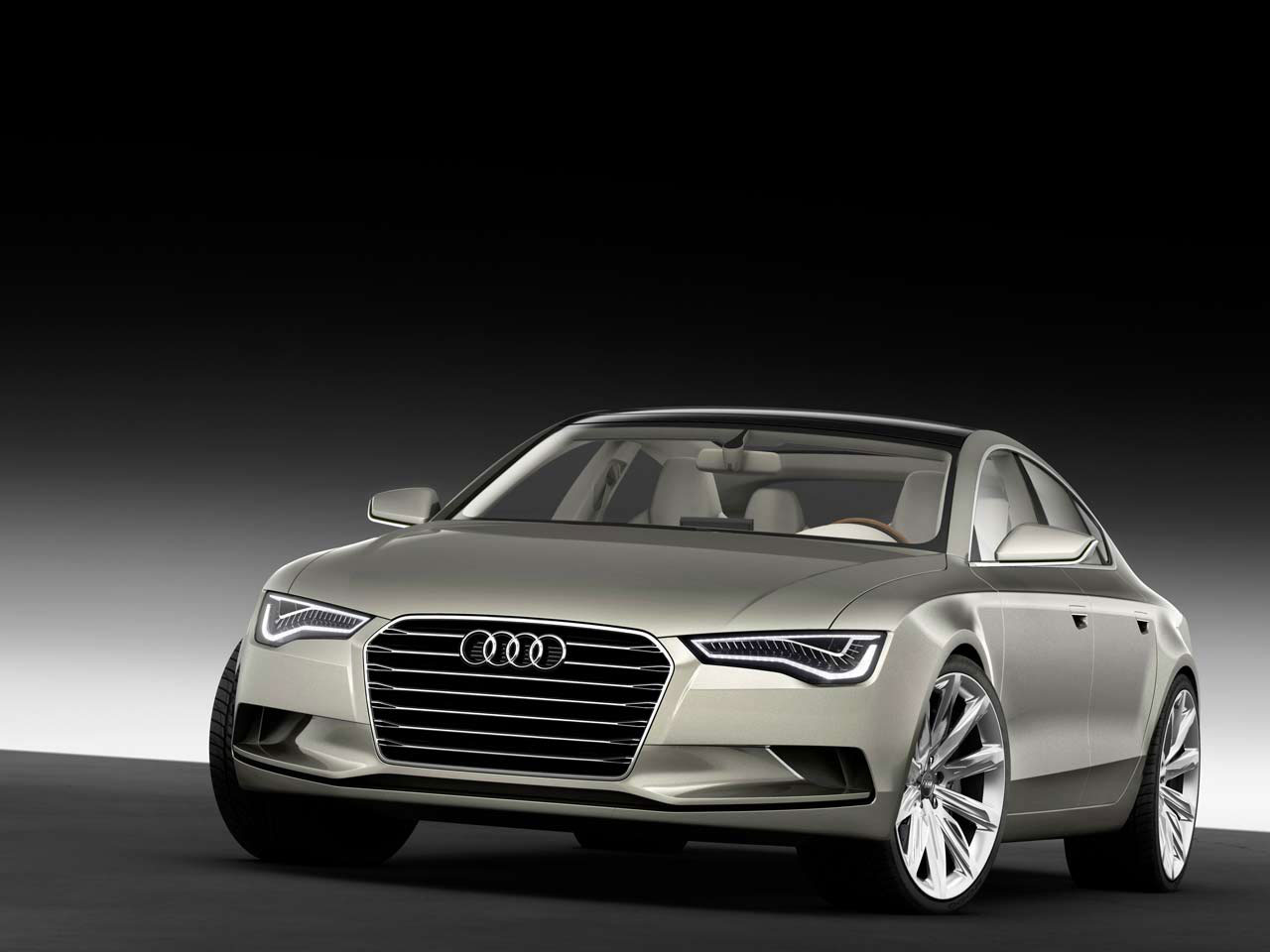official audi a7 sportback thread updated review. Black Bedroom Furniture Sets. Home Design Ideas