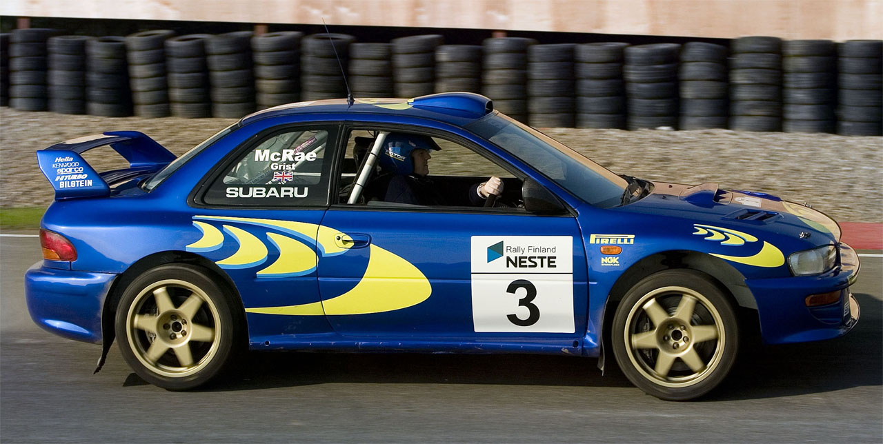 Looking For Subaru Impreza Wrc 99 Car Pics Trinituner Com