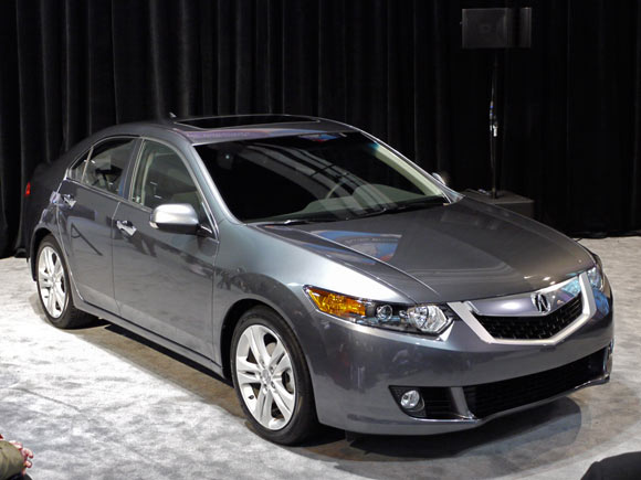 v6 coming for 2010 page 3 acura tsx forum. Black Bedroom Furniture Sets. Home Design Ideas