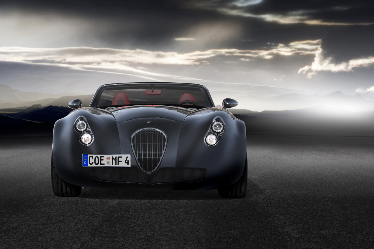 wiesmann pulls itself out of bankruptcy autoblog. Black Bedroom Furniture Sets. Home Design Ideas