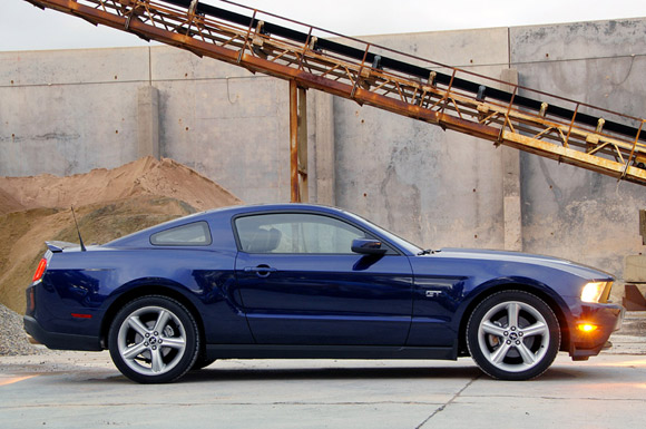 And That Affirmation Starts With The Way It Looks Lines On New Mustang Are Finally Properly Sorted S Been A Few Generations Coming