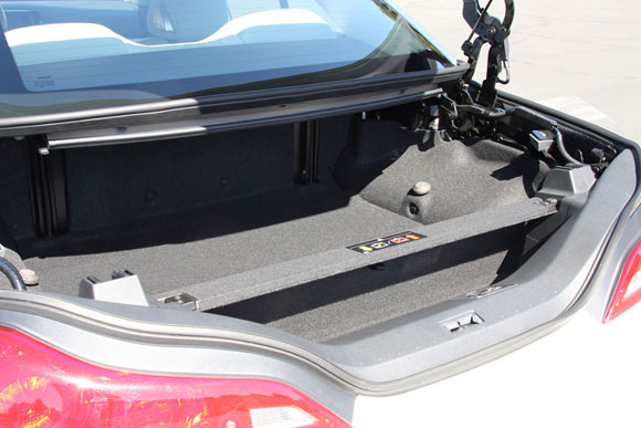how do I enable the convertible top??? - MyG37