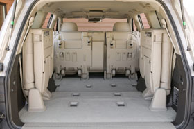 Review 2009 Toyota Land Cruiser A Suv Good Enough For