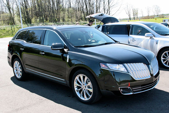 2010 Lincoln Mkt Ecoboost 4dr All Wheel Drive Specs And Prices