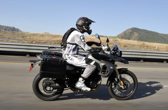 Admirable First Ride Bmw F 800 Gs Takes On The Rawhyde Adventure Bralicious Painted Fabric Chair Ideas Braliciousco