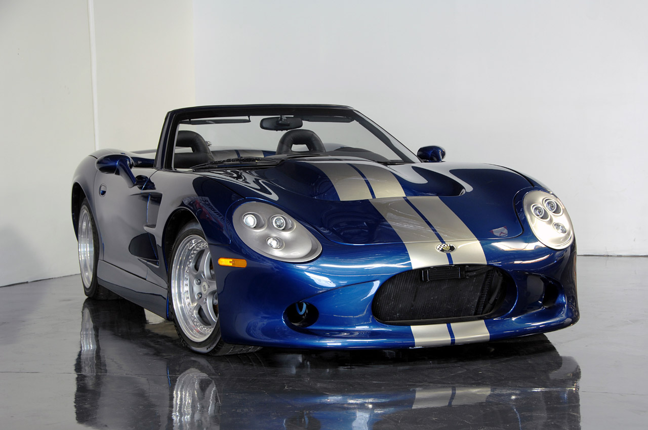 Acura Pre Owned >> Shelby Series II Photo Gallery - Autoblog