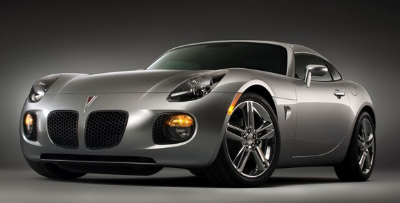pontiac solstice and saturn sky could live on with different parents. Black Bedroom Furniture Sets. Home Design Ideas
