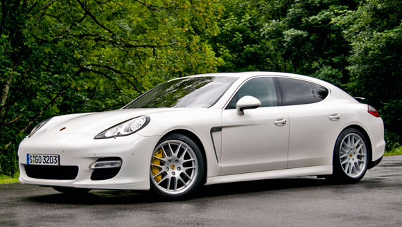 The Cash Also Helped Fund Development Of An All New Program Panamera Gran Turismo Porsche S First Sedan