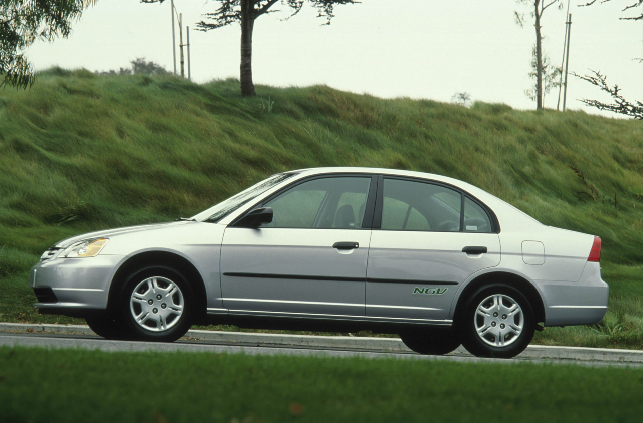 Honda Certified Pre Owned >> Honda may recall up to 1M vehicles for airbag issue ...
