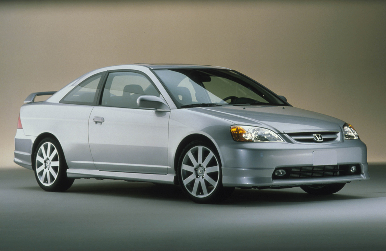 Honda May Recall Up To 1M Vehicles For Airbag Issue