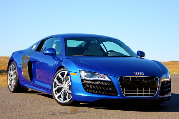 audi r8 v10 blue. Black Bedroom Furniture Sets. Home Design Ideas