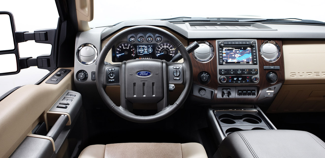 2011 Super Duty Ford Explorer And Ford Ranger Forums