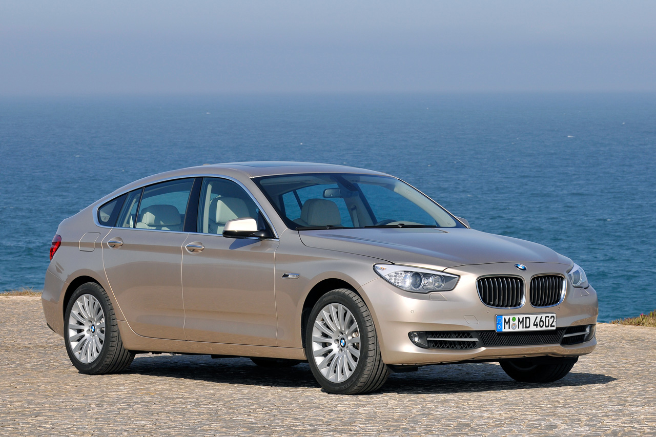 Best Automobile Review Two World And North American Premieres 2011 Bmw 740li For At International Auto Show