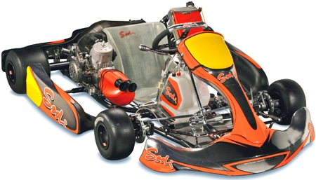 Introduction to Karting: Part 1 | Autoblog