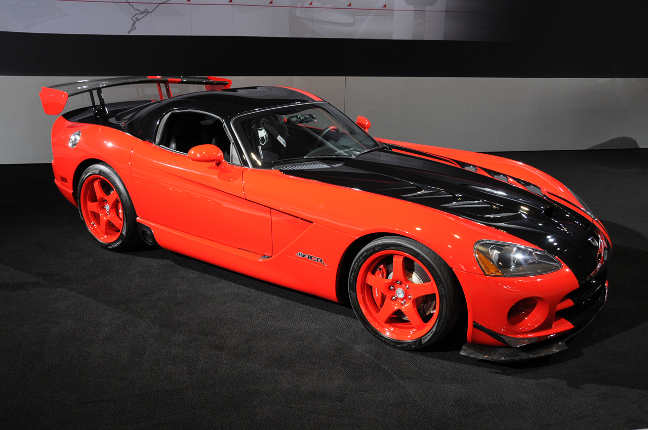 2010 Dodge Viper - Unofficial Honda FIT Forums - photo#21