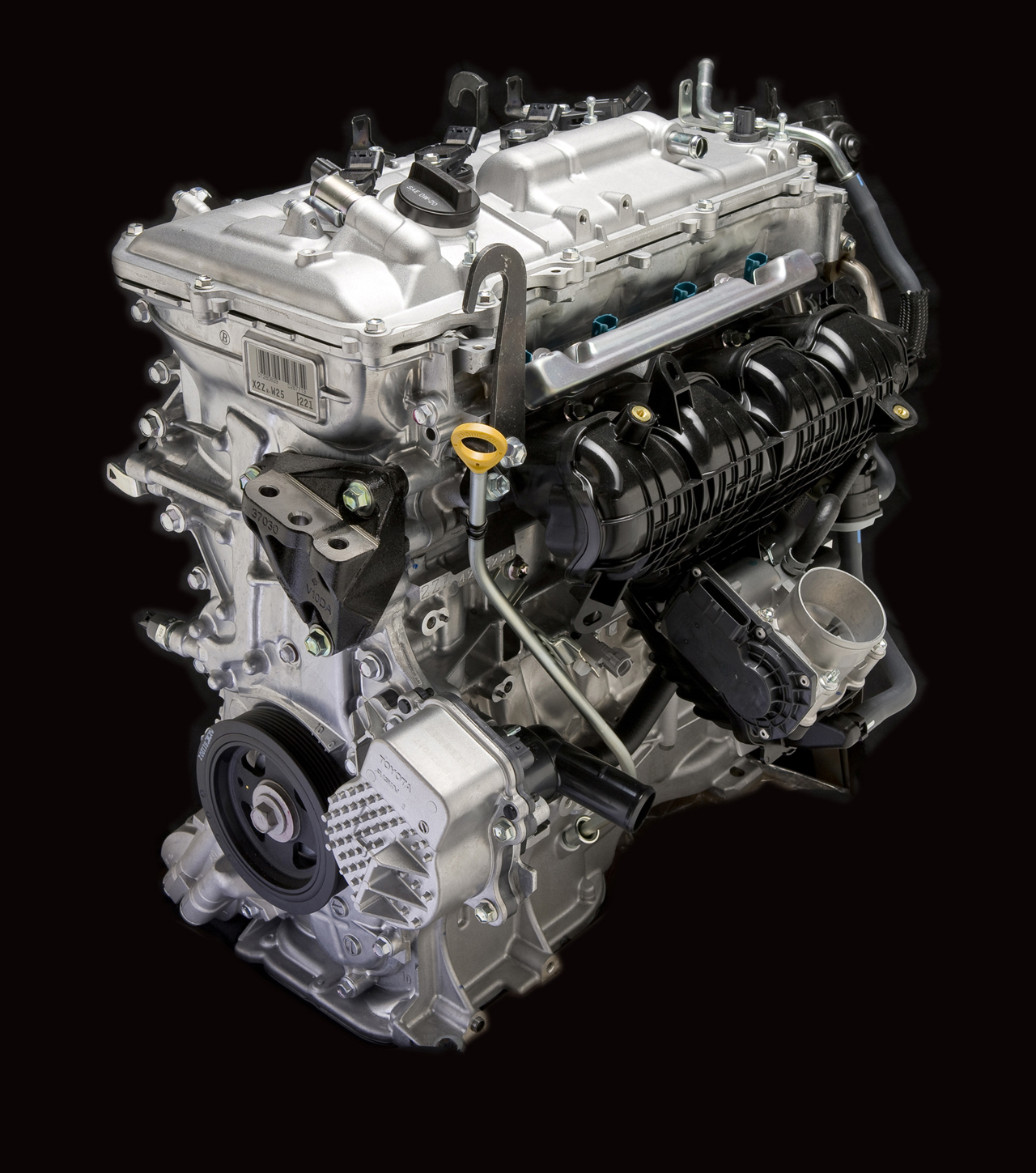 Ward's 10 Best Engines Of 2010