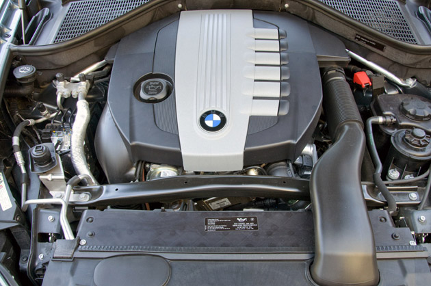 Review 2009 Bmw X5 Xdrive35d Delivers Obsolescence To