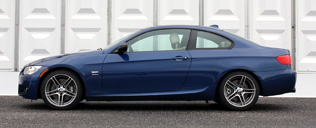 First Drive 2017 Bmw 335is Munich Finally Builds A Special One For U S Autoblog