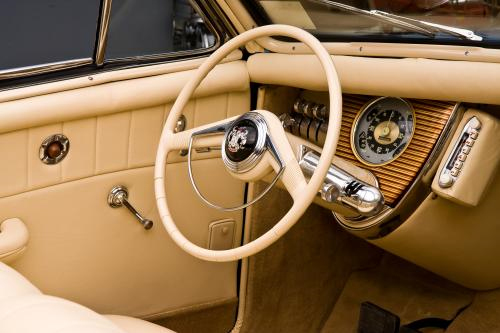 Acura Certified Pre-Owned >> Tucker Torpedo Convertible Photo Gallery - Autoblog