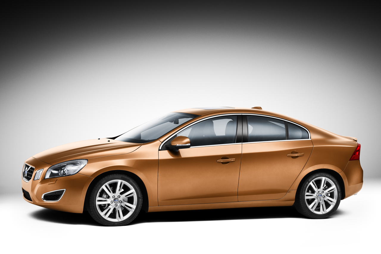 Volvo Certified Pre Owned >> Volvo recalls new S60 over fuel starvation problem | Autoblog