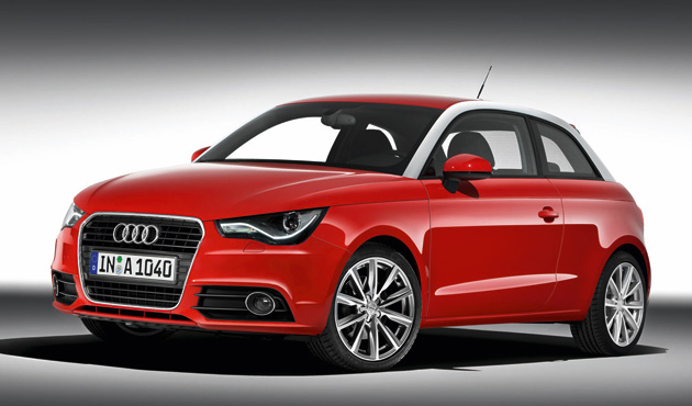 report audi a1 to spawn five door convertible s variant. Black Bedroom Furniture Sets. Home Design Ideas