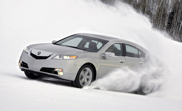 As Our Man Sam Attested To In His Recent Review The Six Sd Manual Equipped Tl Is A New High Watermark For Acura Conjunction With S Tech