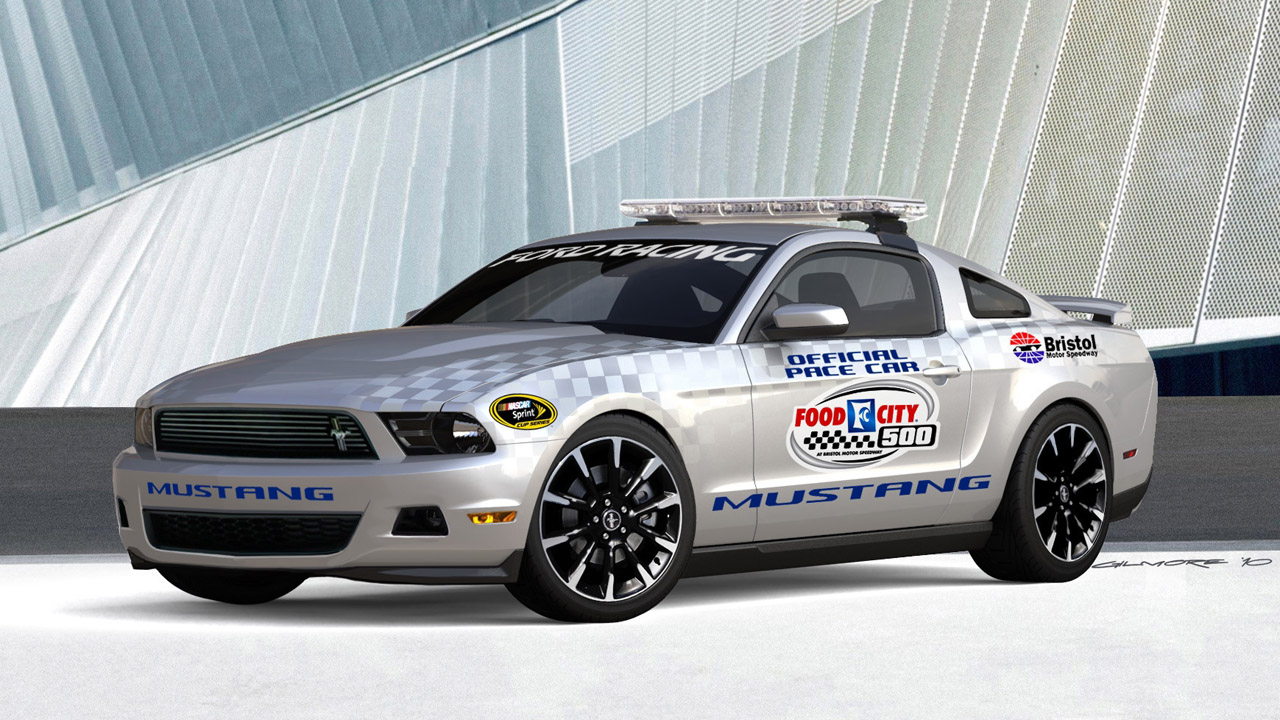 2011 ford mustang v6 pace car photo gallery autoblog