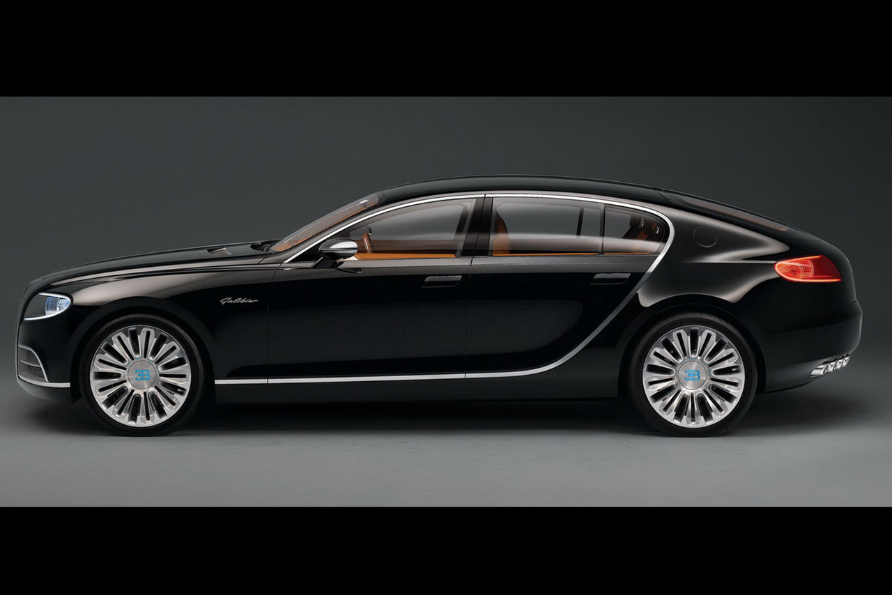 bugatti 16c galibier - photo #6