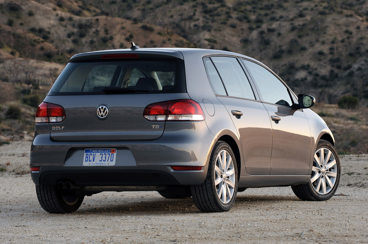 stop sale issued for volkswagen jetta and golf tdi diesel models recall imminent autoblog. Black Bedroom Furniture Sets. Home Design Ideas