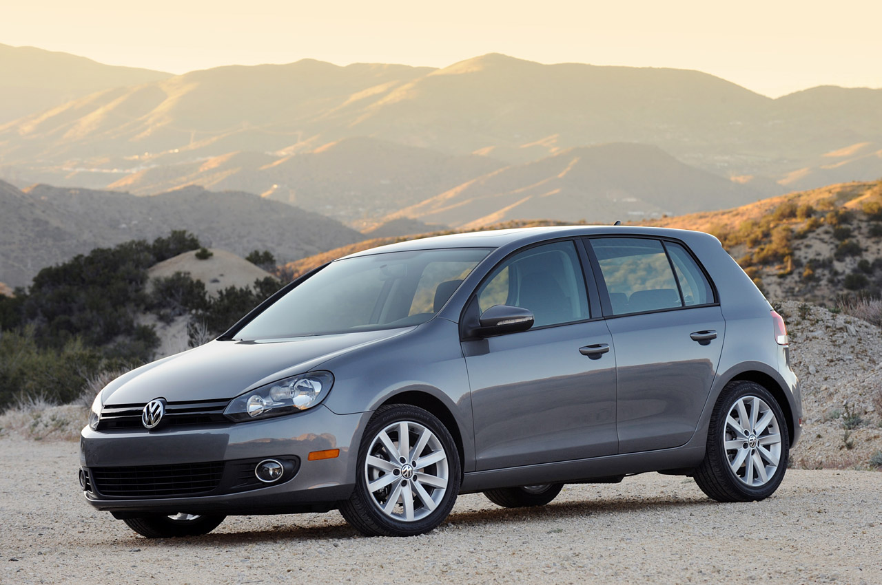 Nissan Certified Pre Owned >> Review: 2010 Volkswagen Golf TDI Photo Gallery - Autoblog