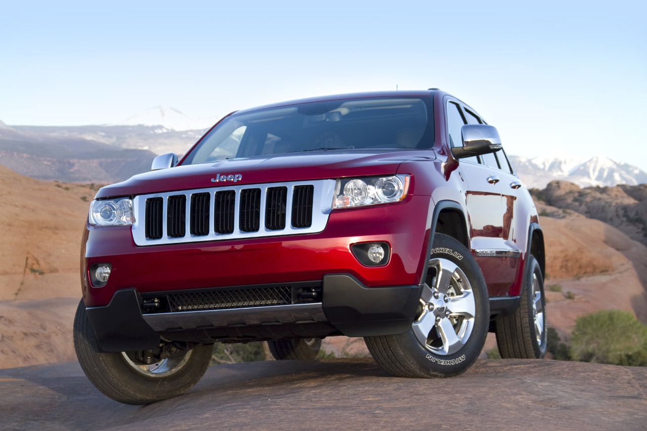 Nice Grand Cherokee Pictures. Itu0027s Here At Park Chrysler Jeep ...
