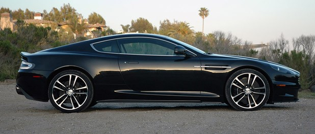 Review Aston Martin Dbs Carbon Black Devours Suns Spits Them Out