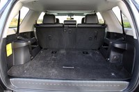 Review 2010 Toyota 4runner Faithfully Sticks To The