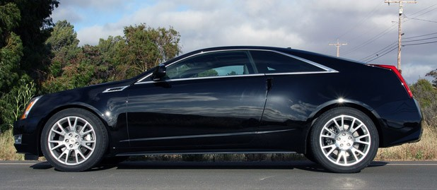2011 Cadillac Cts Specs And Prices