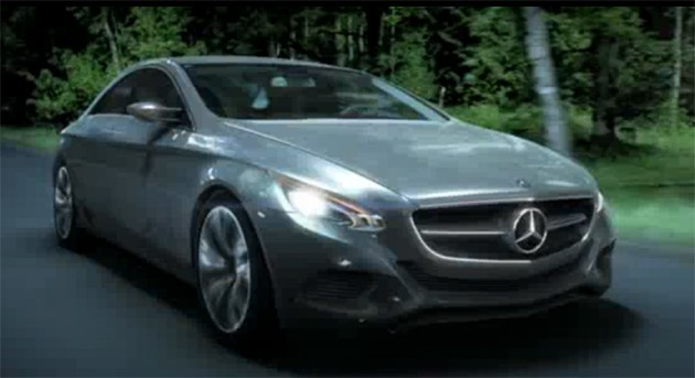 mercedes benz plans updated three pointed star new ad campaign w video peachparts mercedes. Black Bedroom Furniture Sets. Home Design Ideas