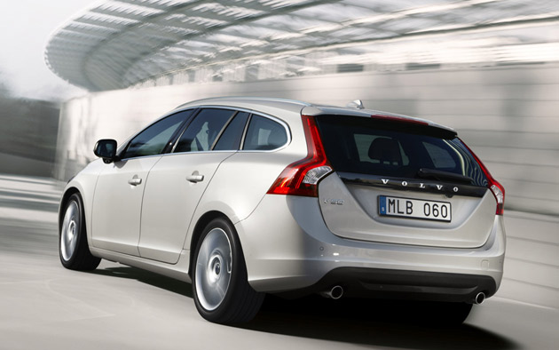 Geely merges volvo