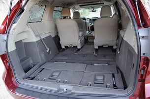 does toyota 4runner have 3rd row seating autos post. Black Bedroom Furniture Sets. Home Design Ideas