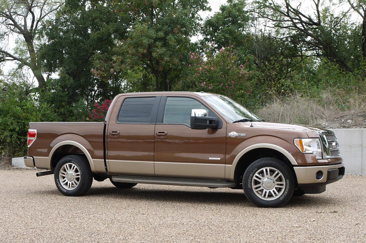 ford ecoboost towing capacity autos post. Black Bedroom Furniture Sets. Home Design Ideas