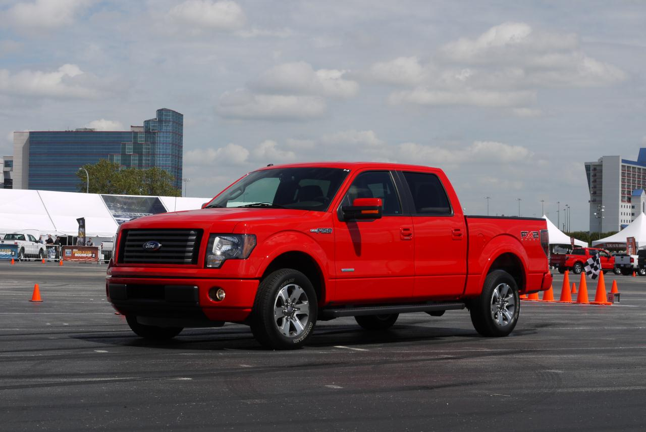 2011 ford f 150 ecoboost photo gallery autoblog