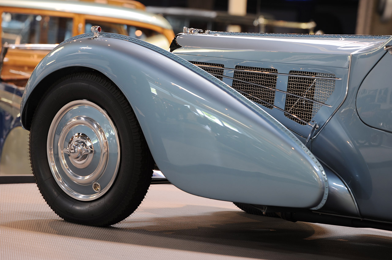 Acura Certified Pre Owned >> 1936 Bugatti Type 57SC Atlantic In Detail Photo Gallery ...