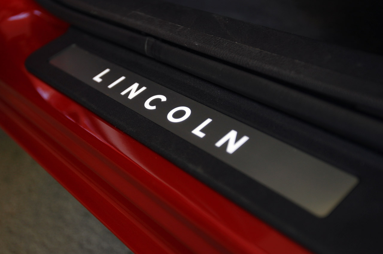 2011 Lincoln Mkz Hybrid First Drive Photo Gallery Autoblog