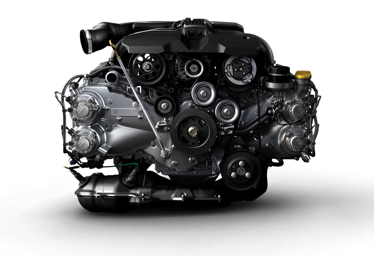 New Boxer Engine From Fhi Fb20 And Fb25 Subaru Impreza Wrx Sti Forums Iwsti
