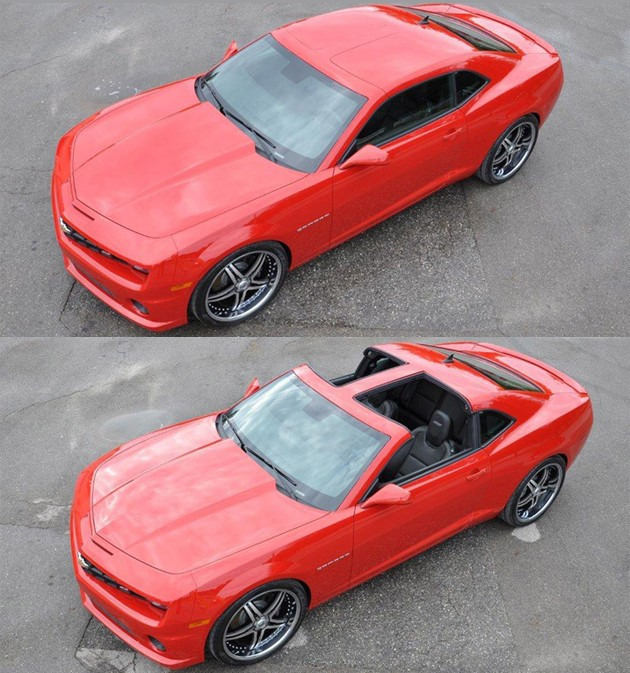 Re Poll Should We Have A T Top Targa Option For The 6th Gen