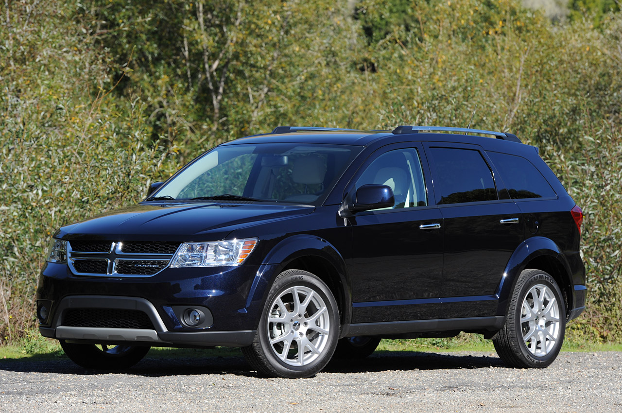Dodge Journey, Mexico To Go Their Separate Ways