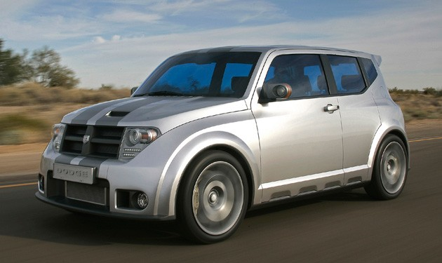 Report Dodge To Get 40 Mpg Small Car Dodge Cheers And Gears