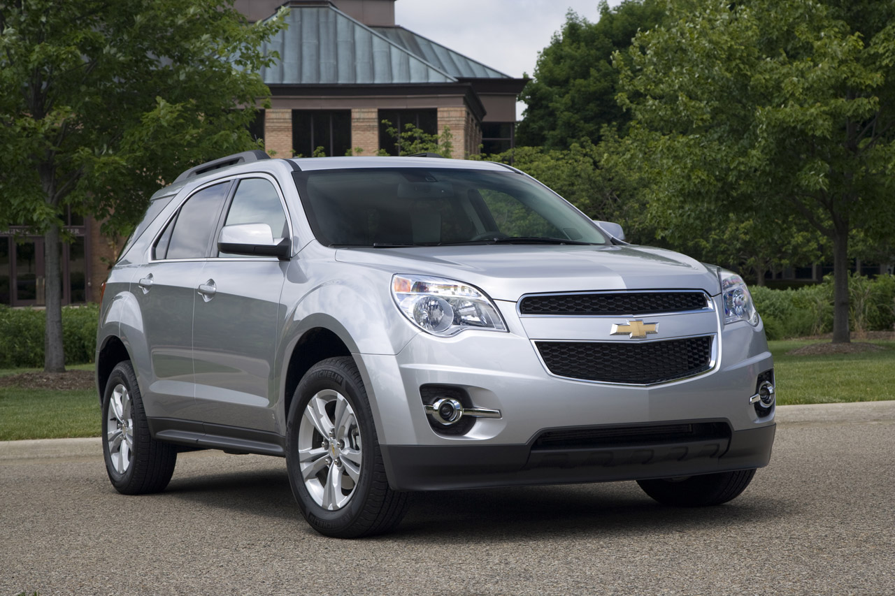 2012 chevy equinox gmc terrain recalled over tire pressure monitors autoblog. Black Bedroom Furniture Sets. Home Design Ideas
