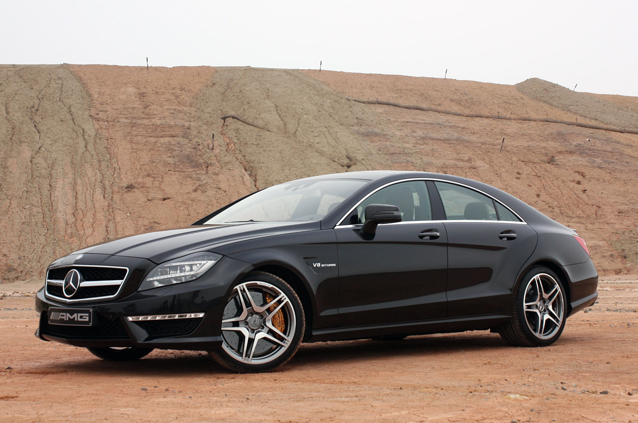 2012 mercedes benz cls63 amg first drive photo gallery autoblog. Black Bedroom Furniture Sets. Home Design Ideas