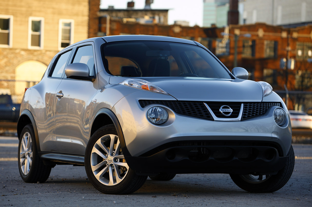 Nissan Certified Pre Owned >> Nissan recalling 104k Juke models over faulty timing chain [UPDATE] - Autoblog